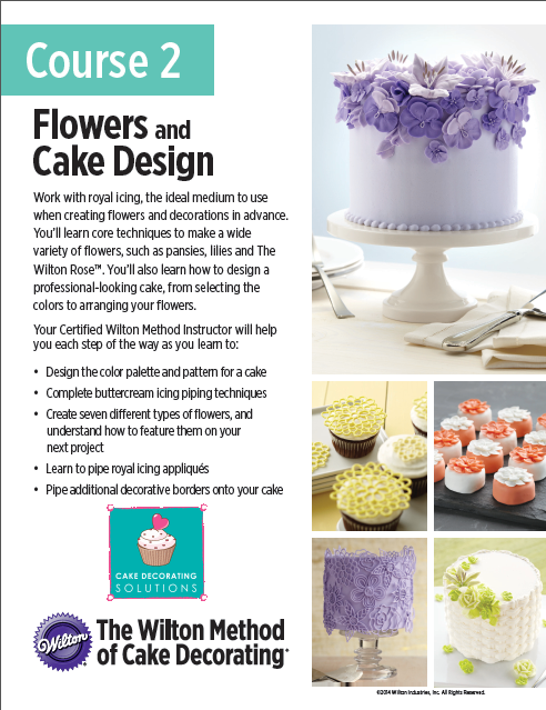 Cake Decorating Solutions Northmead Northmead Nsw : Cake Decorating Classes - Cake Decorating Solutions
