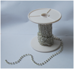 Diamante - Chain 2mm - 10 Yard Roll