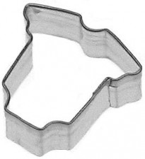 Cookie Cutter - ST - Mini Baby Suit
