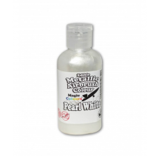 Magic Colour - Airbrush - Metallic  Pearl White - 55ml