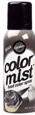 Wilton Colour Mist - Black
