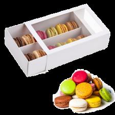 Macaron Box - 12