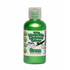 Magic Colour - Airbrush - Metallic Garden Green - 55ml