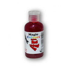 Magic Colour - Airbrush - Classic Red - 55ml