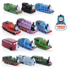 Figurines - Thomas Set of 12