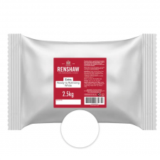 Renshaws - 2.5KG White
