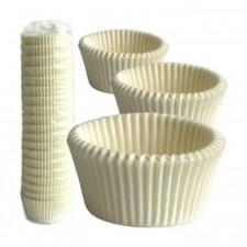 Muffin Cup - 408 White (500Pk)