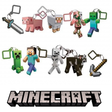 Figurines - Minecraft Set 10