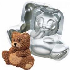 Stand Up Bear 3D