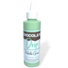 Chocolate Drip - 250G - Pistachio Green