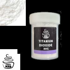 Cake Mad - Titanium Dioxide 30g
