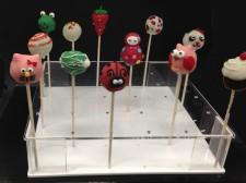 Cakepop Stand - Square