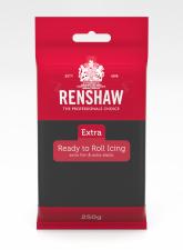 Renshaws - 250G Black