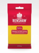 Renshaws - 250G Yellow