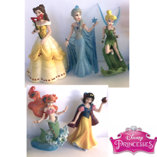 Figurines - Disney Princess Large - Set of 5