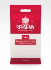 Renshaws - 250G White