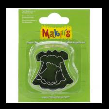 Cutter - Makins - Dress - Set Of 3