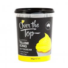 Buttercream - OTT - Yellow 425G