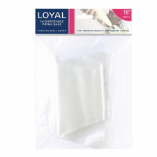 """Piping Bags - Disposable - 45cm (18"""") Pk10"""