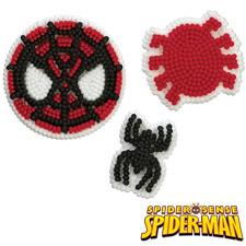 Sugar - Wilton Sugar Decorations Spiderman