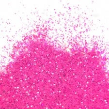 Barco Dust - Flitter - Neon Pink