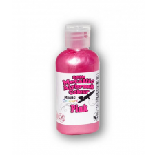Magic Colour - Airbrush - Metallic Pink - 55ml