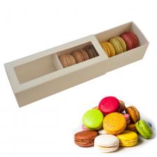 Macaron Box - 6