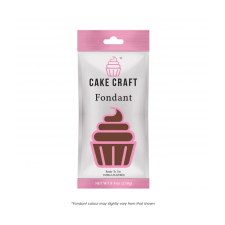 Fondant - Cakecraft - 250g Java Brown