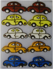 Sugar - Cars