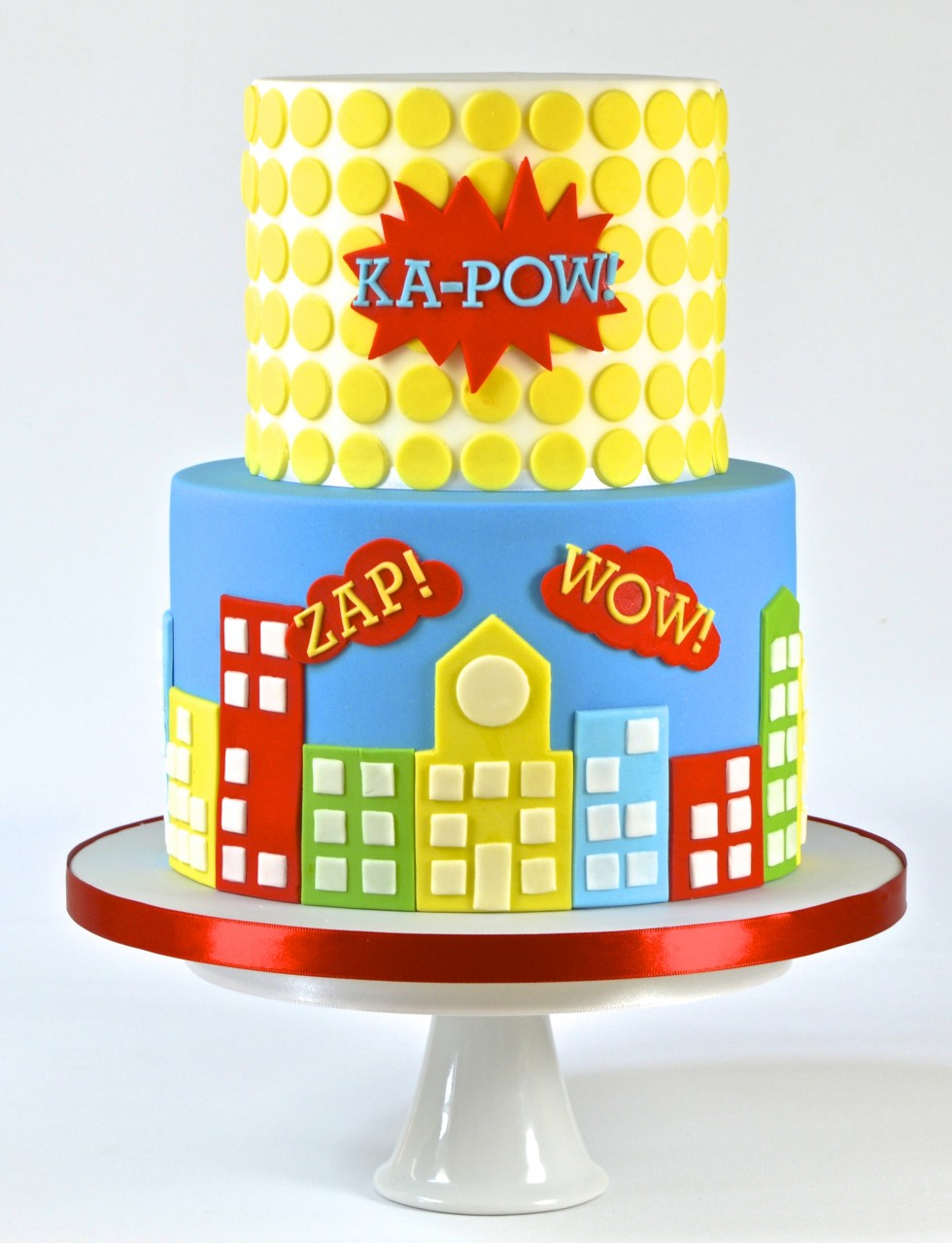 Cake Decorating Solutions Edible Images : Cutter - FMM - WOW Shape Cutter - Cake Decorating Solutions