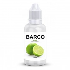 Flavour - Barco - Lime - 30ml