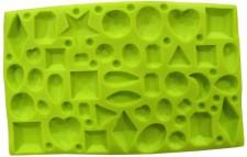 Mould - Green - Gems
