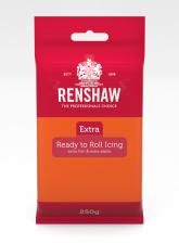 Renshaws - 250G Orange - COMING SOON