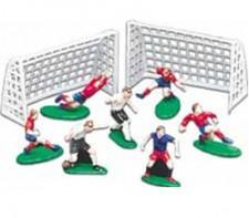 Plastic - Soccer Kit