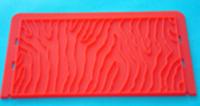 Mould - Red - Zebra