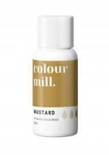 Colour Mill - Mustard