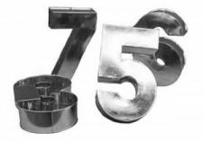 Number Tin