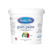Satin Ice - Gum Paste - 1KG