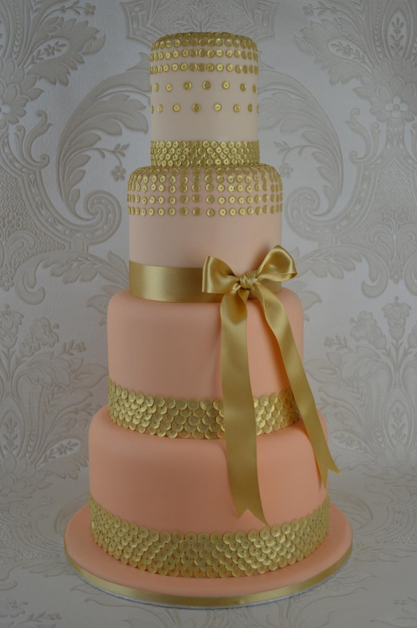 Cake Decorating Solutions : Mould - Claire Bowman - Sequins - Cake Decorating Solutions