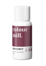 Colour Mill - Burgundy