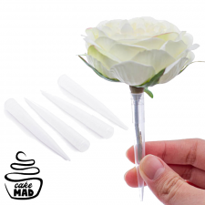 Cake Mad - Flower Spikes - Pack 12