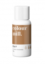 Colour Mill - Clay