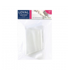 """Piping Bags - Disposable - 30Cm (12"""") Pk10"""