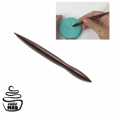 Cake Mad - Frilling Tool