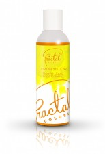 Airbrush Colour - FlowAir - Lemon Yellow 100ml