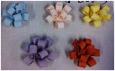 Sugar - Bows
