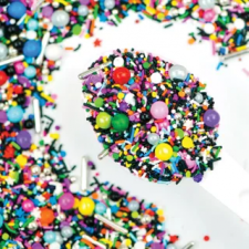 Sprinkles - Sweetapolita - Glam Rock 100G