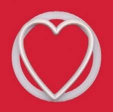 Cutter - FMM - Large Heart