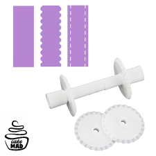 Cake Mad - Multi Ribbon Cutter