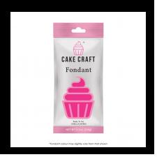 Fondant - Cakecraft - 250g Rosy Pink